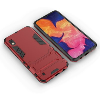 Bracket Mobile Phone Case for Samsung A40